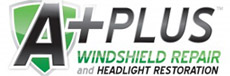 A Plus Auto Glass Windshield Repair Replacement & Headlight Restorations in Atlanta GA